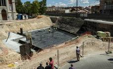 Saravia lamenta las molestias que puedan causar las obras nocturnas en el paso de Pilarica