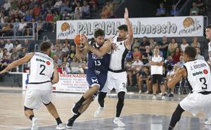 La ilusión invade al Palencia Baloncesto