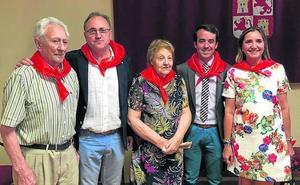 Montemayor arranca sus fiestas con un emotivo pregón a cargo de Juan Carlos Sanz