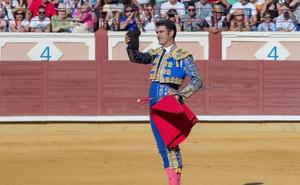 El Cid sustituirá a Jesulín de Ubrique en el festival de Herrera