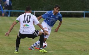La Granja visita al Numancia B con el gol como asignatura pendiente