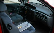 Detenido por robo en el interior de un vehículo en Parquesol