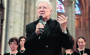 «De los pontífices que he conocido, el menos músico es el Papa Francisco»