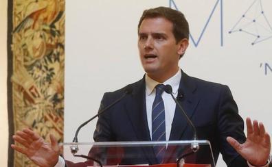 La rectora de la Autónoma de Barcelona niega que Rivera sea doctorando en esta universidad