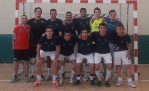 El Uni inicia la Liga en Pontevedra