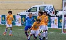 Copa Tormes en Santa Marta (2)