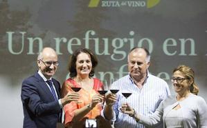 La oferta de las rutas del vino crece con el enoturismo de Arribes