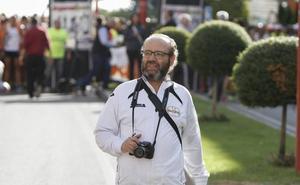 Fallece el presidente de Alcer, Francisco Carmelo Martín