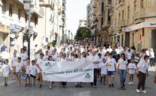 La ciudad camina por el alzhéimer