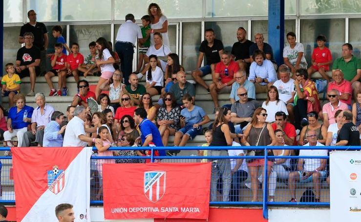 Copa Tormes en Santa Marta (1)