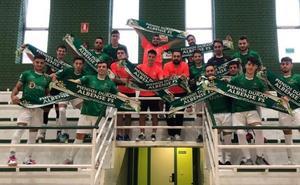 El Piensos Durán Albense debuta en casa en la Liga ante el Pizarras Los 3 Cuñados FS
