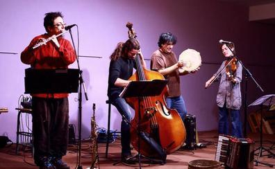 Los conciertos 'Sobre la tela de una araña' unirán generaciones en 21 pueblos