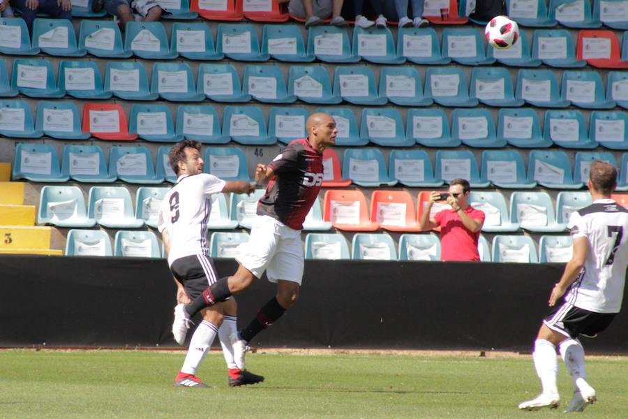 Salamanca CF UDS-Unión Adarve