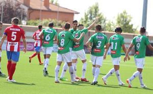 El Guijuelo necesita encontrar el gol ante un Burgos que no gana