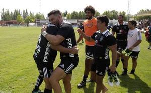 El Salvador golpea primero en el derbi y se lleva la victoria