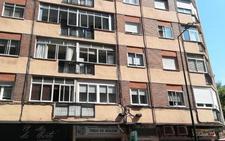 El Clínico de Valladolid lucha por evitar que el 'erasmus' francés que cayó desde el sexto piso sufra una tetraplejia