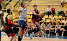 La Antigua CB Tormes cede en su segundo test de pretemporada ante Menorca (67-74)