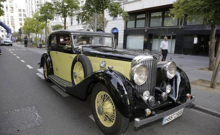 Valladolid Motor Vintage (1)