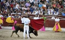 Fiestas de El Espinar. Festival de pandas 2.