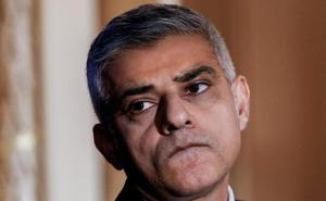 El alcalde de Londres reclama un segundo referéndum sobre el Brexit