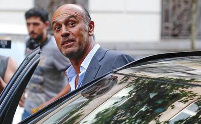 Investigan si el marido de Ana Rosa contrató a Villarejo por un caso de corrupción en Granada
