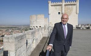 «Quien haya roto la cortesía entre Diputación y Ayuntamiento, que la recomponga»