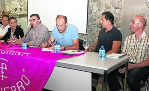 Colectivos taurinos piden frenar la masificación de los encierros de Cuéllar