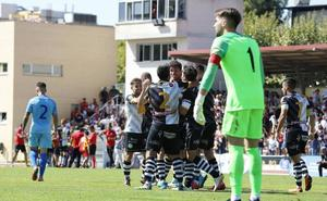 Unionistas quiere evitar la resaca copera ante el Real Madrid Castilla de Vinicius