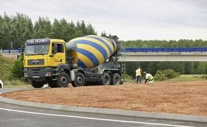 La obra pública recoge más de 700 millones con las inversiones en Castilla y León