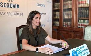 Raquel Fernández: «No me han llamado y ya vamos tarde»