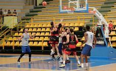 La Antigua CB Tormes cede ante el Menorca (67-74)