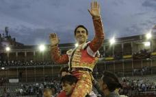 López Chaves triunfa en La Glorieta ante Padilla y Joselito Adame