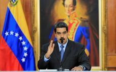 Detienen a dos bomberos en Venezuela por comparar a Nicolás Maduro con un burro