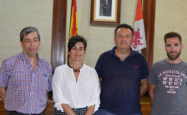 Alfabeto liebre miel  El Ayuntamiento de Béjar presenta tres de los grandes eventos deportivos de  sus Ferias y Fiestas | El Norte de Castilla
