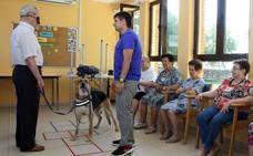 La comarca de Íscar se vuelca de nuevo en la celebración del Día Mundial del Alzheimer