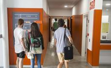 Los grados técnicos de la Universidad de Valladolid siguen siendo los más afectados por la brecha de género