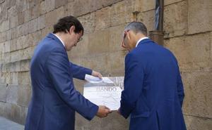 Salamanca acoge a partir de hoy la Asamblea 'Magna Charta Universitatum'