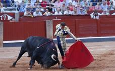 El astado 'Liricoso', propuesto para el premio 'Toro de Oro' de la Feria de Salamanca