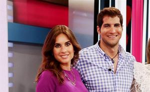 Julián Contreras y Lourdes Montes aparcan sus diferencias
