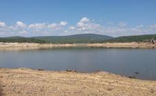 El embalse de la Cuerda del Pozo en Soria alcanza el 68% de su capacidad