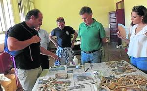 El proyecto arqueológico de Confloenta se completa con una sede para el equipo