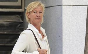 Hacienda pone contra las cuerdas a Ana Duato