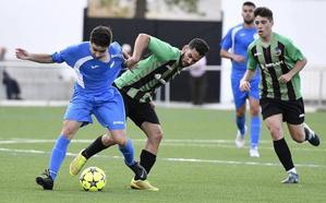 Victoria de El Espinar-San Rafael y empate del Unami en Villamuriel