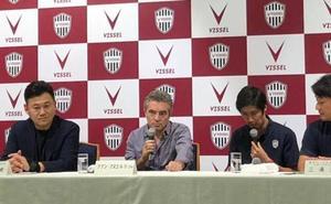 Juanma Lillo dirigirá al Vissel Kobe de Andrés Iniesta