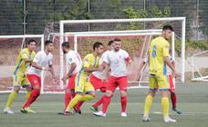UD Santa Marta 1-2 Arandina