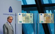 «Seguridad y confianza», las líneas maestras de los nuevos billetes de 100 y 200 euros