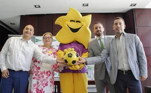El III Torneo Soccer Street de El Corte Inglés llega este fin de semana a Salamanca