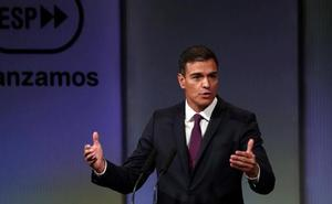 Editorial: Sánchez, apresurado