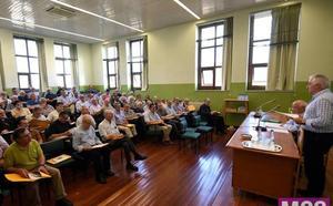 La Diócesis de Salamanca abre un nuevo curso con la Semana de Pastoral