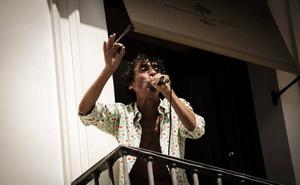Tomasito y The Cry, propuestas musicales de la semana en Valladolid